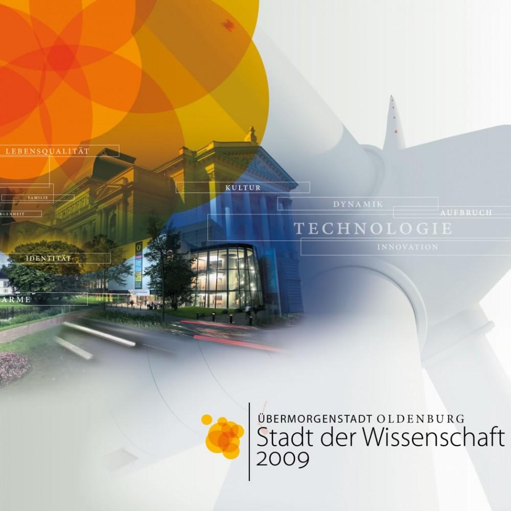 Standortmarketing für Oldenburg