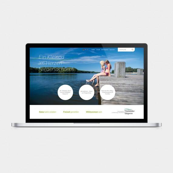 Digitalagentur für Tourismus und Destinationsmanagement