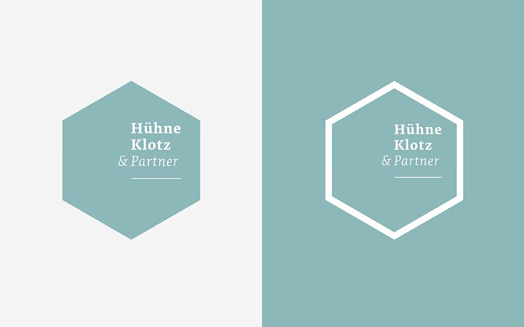 Signets im Rahmen eines Corporate Design Prozesses für Oldenburger Rechtsanwälte